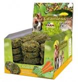 JR Farm Grainless Kruiden Rollen Brandnetel & Wortel 80 gram