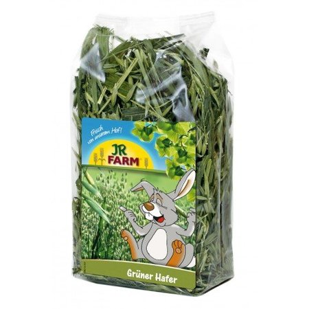 JR Farm Green oats