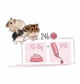 Witte Molen PUUR Mini-Hamster & Friends 400 gram