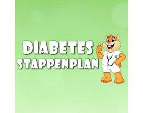 Diabetes Schritt für Schritt