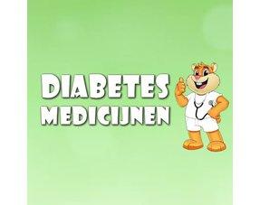 Diabetes & Medicijnen