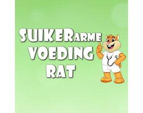 Zuckerarme Ratte