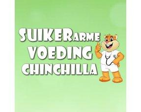 Suikerarme voeding Chinchilla