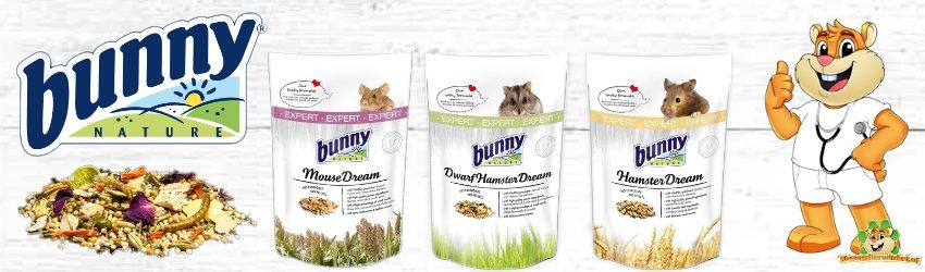 Bunny Speciaal Voer voor knaagdieren