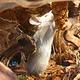 Trixie Sandblasted Vine L