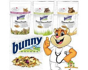 Bunny Nature Dream Experte