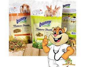 Bunny Nature Droom Basic