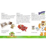 Bunny Nature Hay Active Snack The Wild 13