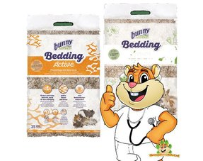 Bunny Nature BunnyBedding