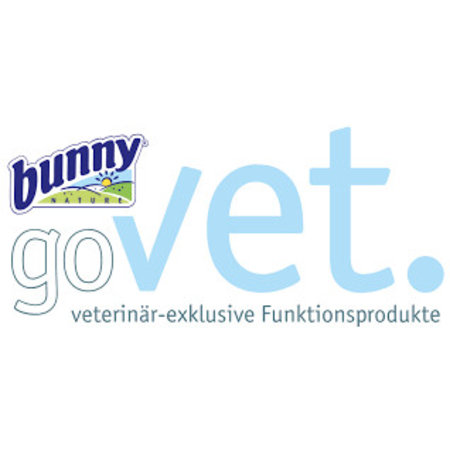 Bunny Nature GoVet RescueFeed 20 gram