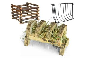 Hay rack Rabbit