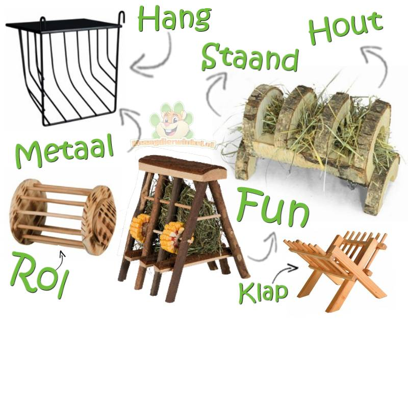 hay rack for rodent and rabbit hay racks