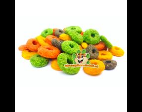 Muizen Snacks