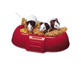 Mäuse Futternäpfe