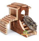 Trixie Forest Play Tower 17 cm