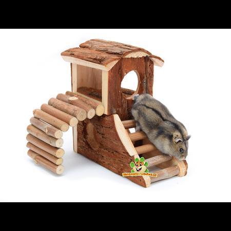 Trixie Forest Speeltoren 17 cm