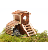 Trixie Waldspielturm 17 cm