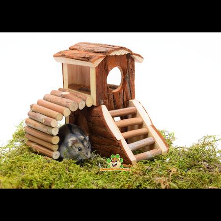 Elmato Forest Speeltoren 17 cm