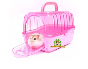 Hamster Transport boxes