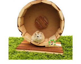 Hamster Running Wheels