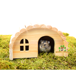 Trixie Igloo House Blank 19 cm