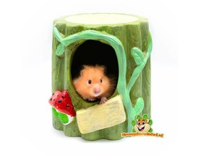 Hamsterhuisjes