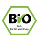 Frische BIO-Blutsauerampfer-Anlage