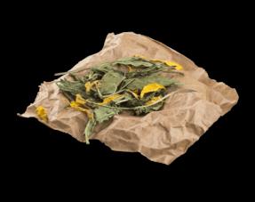 Dried Guinea Pig Herbs