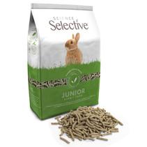 Selektives Kaninchen Junior