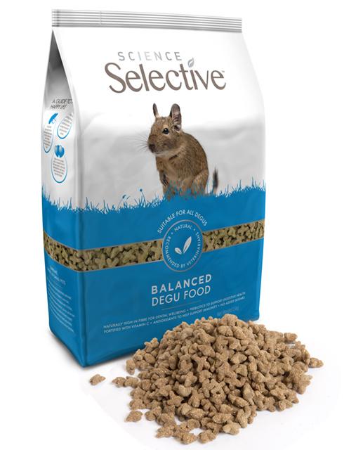 Supreme Selective Degoe 1,5 kg