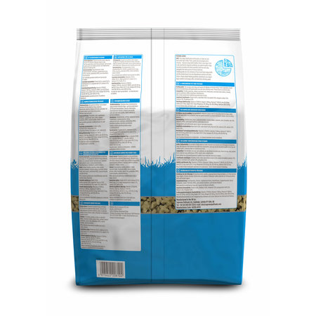 Supreme Selektive Degoe 1,5 kg Dego Essen
