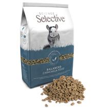 Selektive Chinchilla 1,5 kg