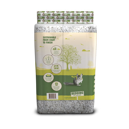Supreme Winzige Freunde Bauernhof Eco-Bettwäsche 15 Liter