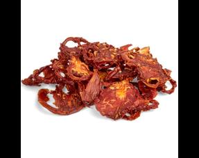 Meerschweinchen-Snacks Getrocknetes Gemüse