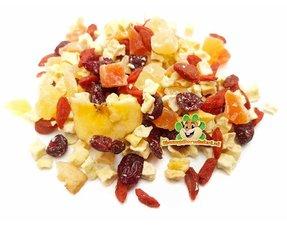 Gedroogd Fruit en Groenten Cavia