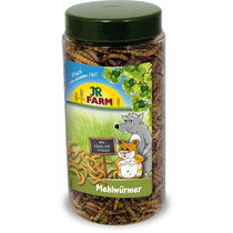 Dried Mealworms 70 grams