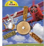 JR Farm Knaagdier Snack Propeller 28 cm