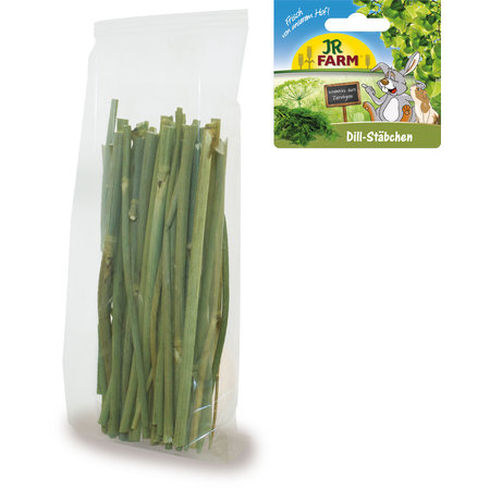 JR Farm Dill sticks 15 grams