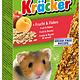 Vitakraft Vitakraft Hamster Kracker Früchte & Flocken