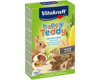 Happy Teddy Rodents & Rabbits