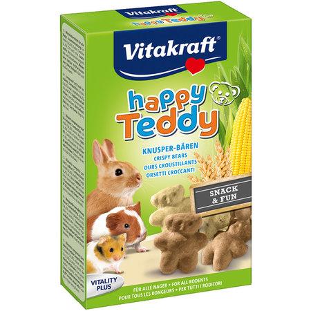Vitakraft Happy Teddy Rodents & Rabbits