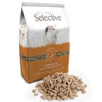 Selective Rat  & Muis 3 kg
