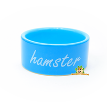Hamster Food Bowl Stone 8 cm