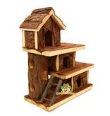 Trixie Natürlich lebendes Hamsterhaus Tammo
