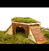 Trixie Corner house Thordis 35 cm