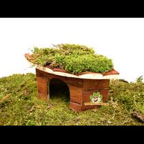 Corner house Jesper 21 cm