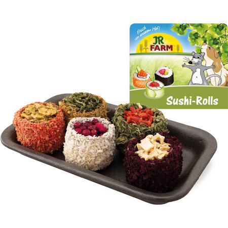 JR Farm Sushi Rolls 5 Stück