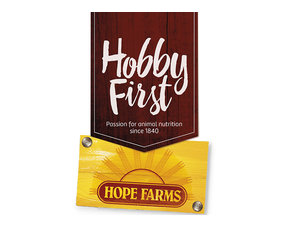 HobbyFirst Hope Farms