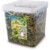 Field herbs Bucket 5 Liter