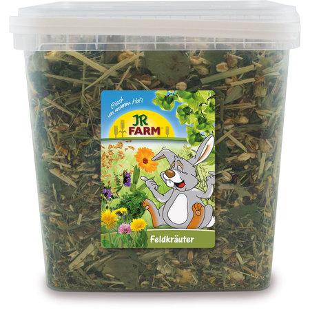JR Farm Field herbs Bucket 5 Liter
